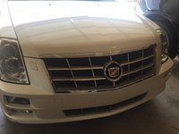 Picture of 2008 Cadillac STS V6 Luxury, exterior, gallery_worthy