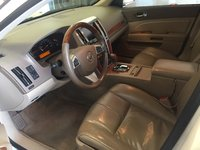 Picture of 2008 Cadillac STS V6 Luxury, interior, gallery_worthy