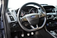 Picture of 2016 Ford Focus RS Hatchback, interior, gallery_worthy