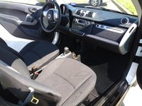 Picture of 2013 smart fortwo pure, interior, gallery_worthy