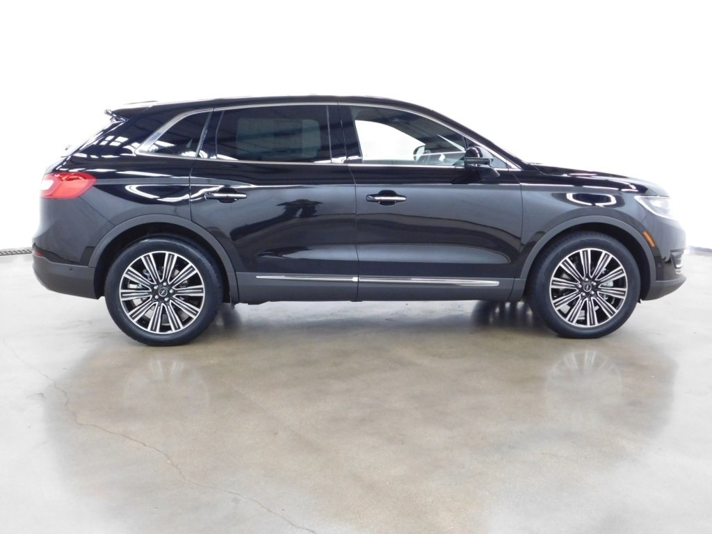 Picture of 2017 Lincoln MKX Reserve AWD