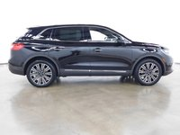 2017 Lincoln MKX Picture Gallery