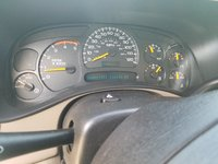 Picture of 2005 Chevrolet Silverado 3500 4 Dr LT Crew Cab LB DRW, interior, gallery_worthy