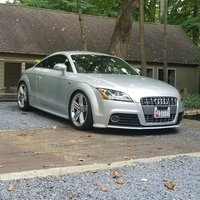Picture of 2010 Audi TTS 2.0T quattro Premium Coupe AWD, exterior, gallery_worthy