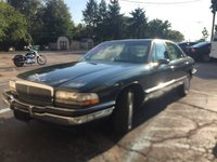 1994 Buick Park Avenue Overview
