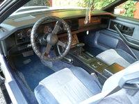 1984 pontiac firebird interior pictures cargurus 1984 pontiac firebird interior