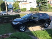 Picture of 2003 Nissan Murano SE AWD, exterior, gallery_worthy