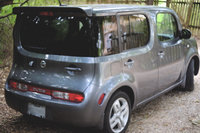Picture of 2012 Nissan Cube 1.8 SL, exterior, gallery_worthy