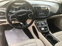 Picture of 2015 Chrysler 200 C, interior