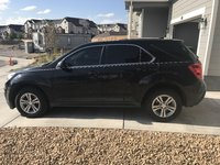 Picture of 2013 Chevrolet Equinox LS, exterior, gallery_worthy