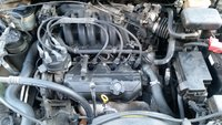 Picture of 1999 Nissan Quest 4 Dr GXE Passenger Van, engine, gallery_worthy