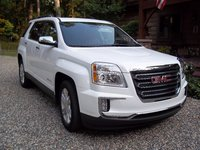 Picture of 2016 GMC Terrain SLT1 AWD, exterior, gallery_worthy