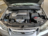 Picture of 2005 Kia Spectra EX, engine, gallery_worthy
