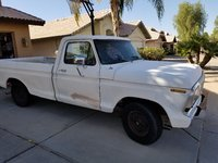 1979 Ford F-100 Overview
