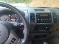 Picture of 2006 Nissan Xterra S, interior, gallery_worthy