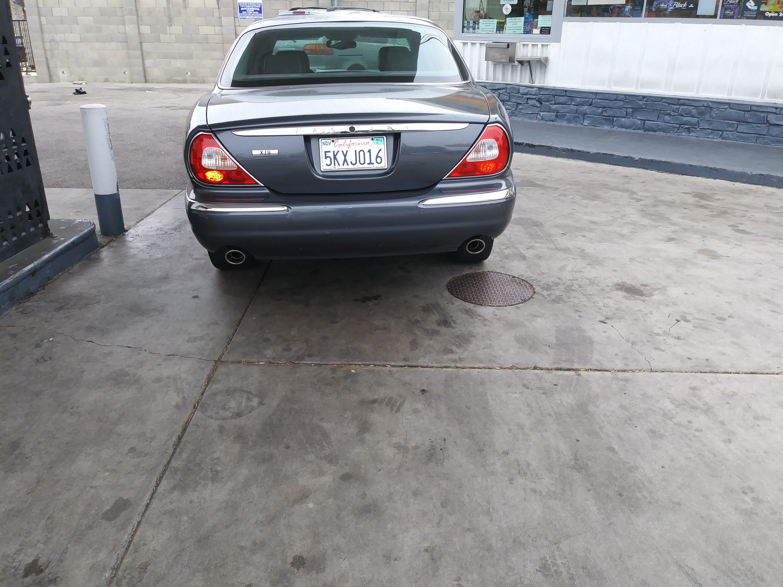 2004 Jaguar Xj8 Common Problems 2005 Had Air Compressor Install Now To High In Rear