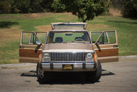 Picture of 1985 Jeep Wagoneer Limited 4WD, exterior, gallery_worthy