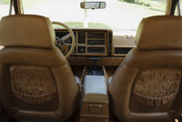 Picture of 1985 Jeep Wagoneer Limited 4WD, interior, gallery_worthy