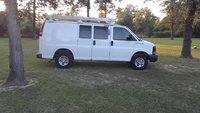 Picture of 2007 Chevrolet Express LS2500, exterior, gallery_worthy