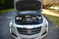 Picture of 2014 Cadillac CTS 2.0L, engine, gallery_worthy