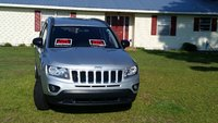Picture of 2014 Jeep Compass Sport, exterior, gallery_worthy