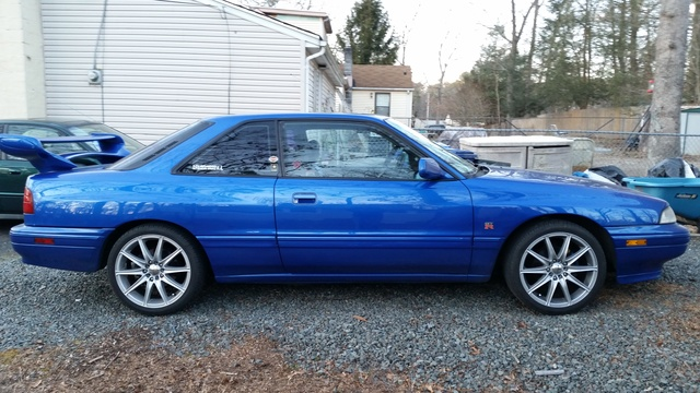 Picture of 1991 Mazda MX-6 2 Dr GT Turbo Coupe, exterior, gallery_worthy