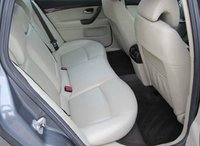 Picture of 2009 Saab 9-3 SportCombi 2.0T Comfort, interior, gallery_worthy