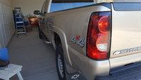 Picture of 2005 Chevrolet Silverado 3500 4 Dr LT 4WD Crew Cab LB, exterior, gallery_worthy