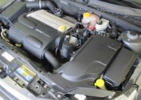 Picture of 2009 Saab 9-3 SportCombi 2.0T Comfort, engine, gallery_worthy