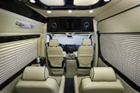 Picture of 2018 Mercedes-Benz Sprinter Cargo 3500 170 V6 High Roof Extended DRW RWD, interior, gallery_worthy