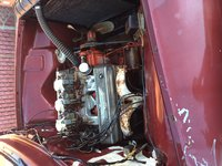 Picture of 1956 Ford F-100, exterior, engine, gallery_worthy
