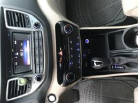 Picture of 2017 Hyundai Tucson Sport AWD, interior, gallery_worthy