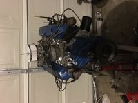 Picture of 1956 Ford F-100, engine, gallery_worthy