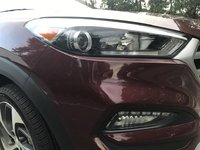 Picture of 2017 Hyundai Tucson Sport AWD, exterior, gallery_worthy
