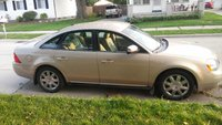 Picture of 2007 Ford Five Hundred SEL, exterior, gallery_worthy