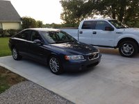 Picture of 2007 Volvo S60 2.5T AWD, exterior, gallery_worthy