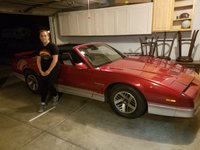 Picture of 1985 Pontiac Firebird Trans Am, exterior, gallery_worthy