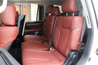 Picture of 2016 Lexus LX 570 4WD, interior, gallery_worthy
