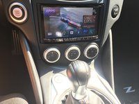 Picture of 2014 Nissan 370Z NISMO, interior
