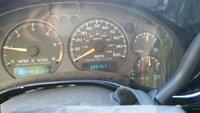 Picture of 2001 Chevrolet S-10 2 Dr LS Standard Cab SB, interior