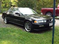 Picture of 1993 Acura Vigor LS, exterior