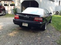 Picture of 1993 Acura Vigor LS FWD, exterior, gallery_worthy