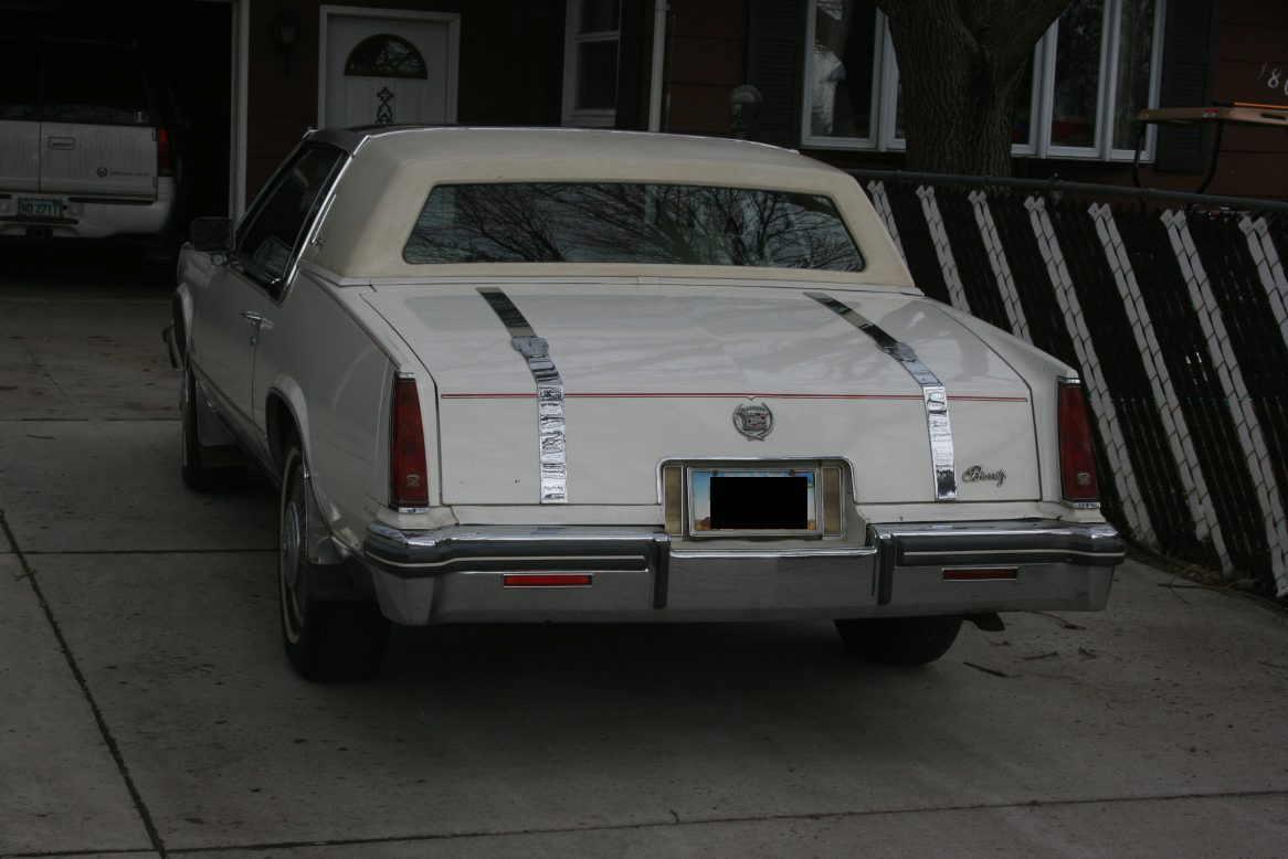 1979 Cadillac Eldorado - Overview - CarGurus