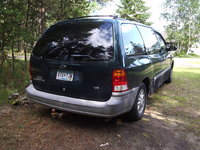 Picture of 2001 Ford Windstar SE, exterior, gallery_worthy