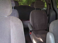 Picture of 2001 Ford Windstar SE, interior, gallery_worthy