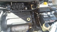 Picture of 2007 Chevrolet Aveo LS, engine, gallery_worthy
