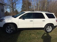 Picture of 2012 GMC Acadia SL AWD, gallery_worthy