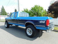 Picture of 1995 Ford F-250 2 Dr XL Standard Cab LB, exterior, gallery_worthy