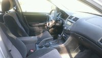 Picture of 2001 Cadillac DeVille Base, interior, gallery_worthy