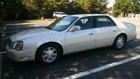 Picture of 2001 Cadillac DeVille Base, exterior, gallery_worthy